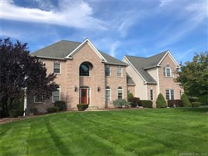 Photo of 31 Valley View Court, Southington, CT 06489 (MLS # 170244619)