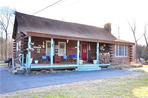 Photo of 800 Gaylord Mountain Road, Hamden, CT 06518 (MLS # 170274619)