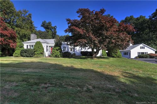 Photo of 240 River Valley Road, Stratford, CT 06614 (MLS # 170443619)