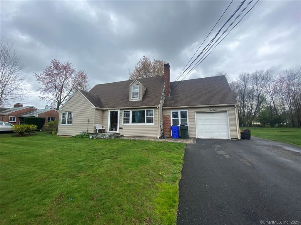 123 Charter Road, Wethersfield, CT 06109 - #: 170390619