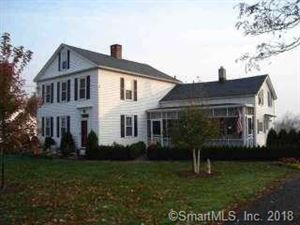 Photo of 31 Old Middle Street, Goshen, CT 06756 (MLS # 170071620)