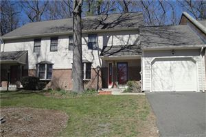 Photo of 73 Carriage House #73, Enfield, CT 06082 (MLS # 170075620)
