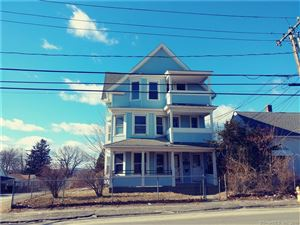 Photo of 247 Hill Street, Waterbury, CT 06704 (MLS # 170114620)