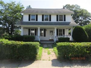 Photo of 76 Edward Street, East Haven, CT 06512 (MLS # 170116620)