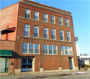 Photo of 20 East Main Street #Rear 1st Flr, Torrington, CT 06790 (MLS # 170157620)
