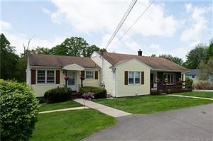 Photo of 98 Center Street, Wolcott, CT 06716 (MLS # 170194620)