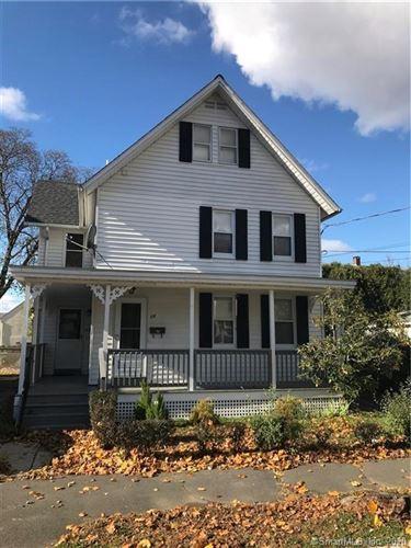 Photo of 15 Hodge Avenue, Ansonia, CT 06401 (MLS # 170256620)