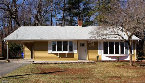 Photo of 172 Manor Circle, East Hartford, CT 06118 (MLS # 170281620)