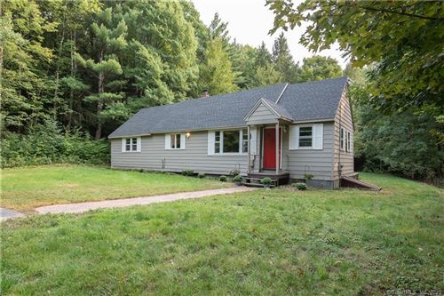 Photo of 78 Riverton Road, Barkhamsted, CT 06065 (MLS # 170332620)
