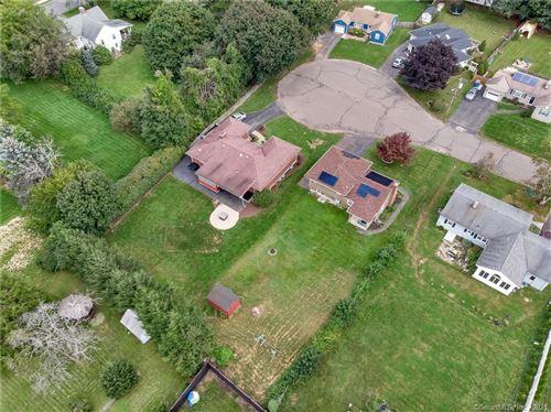 Tiny photo for 54 Hampshire Road, Meriden, CT 06450 (MLS # 170439620)