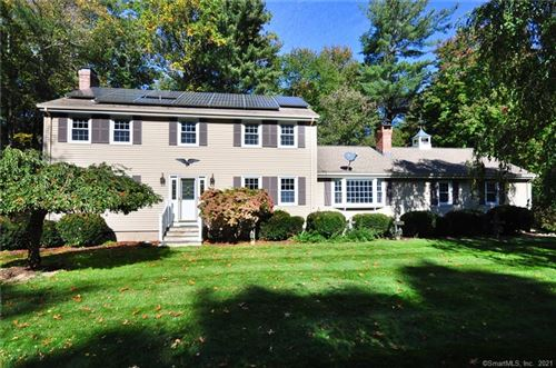 Photo of 518 Country Club Road, Avon, CT 06001 (MLS # 170445620)