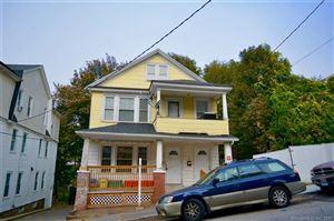 Photo of 35 Vermont Street, Waterbury, CT 06704 (MLS # 170022621)