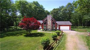 Photo of 69 Brown School Road, Preston, CT 06365 (MLS # 170052621)