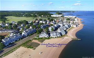 Photo of 123 Cosey Beach Avenue #4, East Haven, CT 06512 (MLS # 170072621)