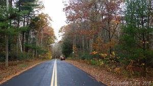 Photo of 52 Edgerton Road, Granby, CT 06090 (MLS # 170090621)
