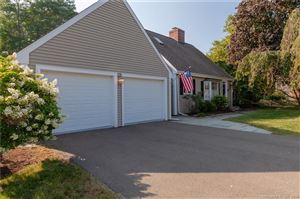 Photo of 20 Cromwell Court, Old Saybrook, CT 06475 (MLS # 170130621)