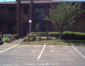Photo of 581 Crown Street #122, Meriden, CT 06450 (MLS # 170137621)