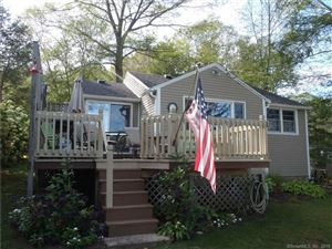 Photo of 269 Lake Shore Drive, East Haddam, CT 06423 (MLS # 170141621)