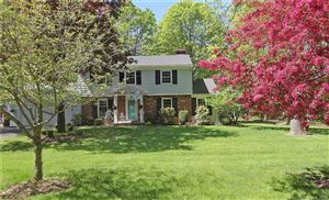 Photo of 20 Wood End Drive, Easton, CT 06612 (MLS # 170185621)