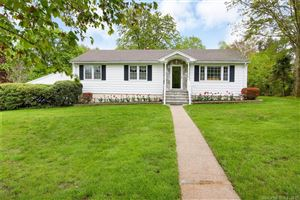 Photo of 16 Towerview Drive, Trumbull, CT 06611 (MLS # 170194621)