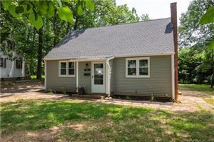 Photo of 36 Fortress Street, New Britain, CT 06053 (MLS # 170214621)