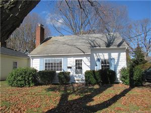 Tiny photo for 28 Welch Drive, Bristol, CT 06010 (MLS # 170244621)