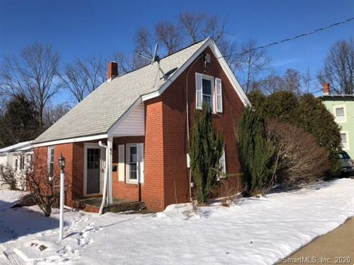 Photo of 21 North Maple Street, Enfield, CT 06088 (MLS # 170266621)