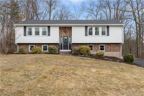 Photo of 48 Rye Hill Circle, Somers, CT 06071 (MLS # 170273621)