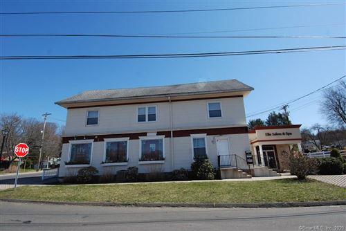 Photo of 471 West Main Street, Cheshire, CT 06410 (MLS # 170284621)
