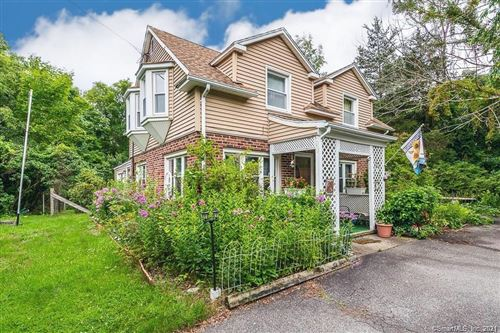 Photo of 271 Chesterfield Road, Montville, CT 06370 (MLS # 170419621)
