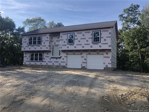 Photo of 49 Benton Hill Road, Griswold, CT 06351 (MLS # 170434621)
