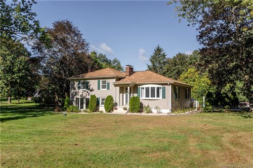 Photo of 148 Breakneck Hill Road, Middlebury, CT 06762 (MLS # 170440621)