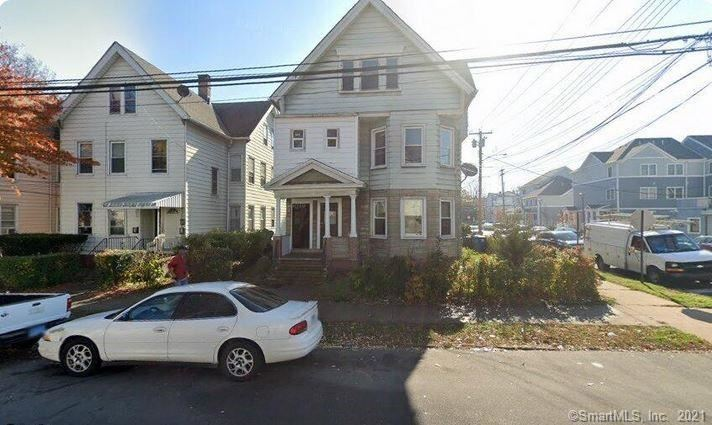284 Lombard Street, New Haven, CT 06513 - #: 170445621