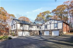 Photo of 38 Grey Ledge Drive, Guilford, CT 06437 (MLS # 170085622)