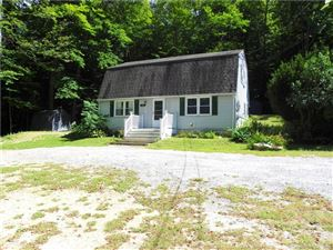 Photo of 399 East Wakefield Boulevard, Winchester, CT 06098 (MLS # 170120622)
