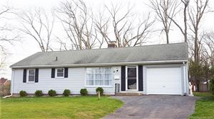 Photo of 11 Timber Trail, Wethersfield, CT 06109 (MLS # 170125622)