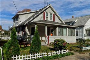 Photo of 18 Richard Street, Ansonia, CT 06401 (MLS # 170243622)