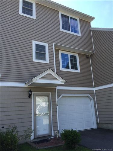 Photo of 35 Liberty Drive #35, Mansfield, CT 06250 (MLS # 170279622)