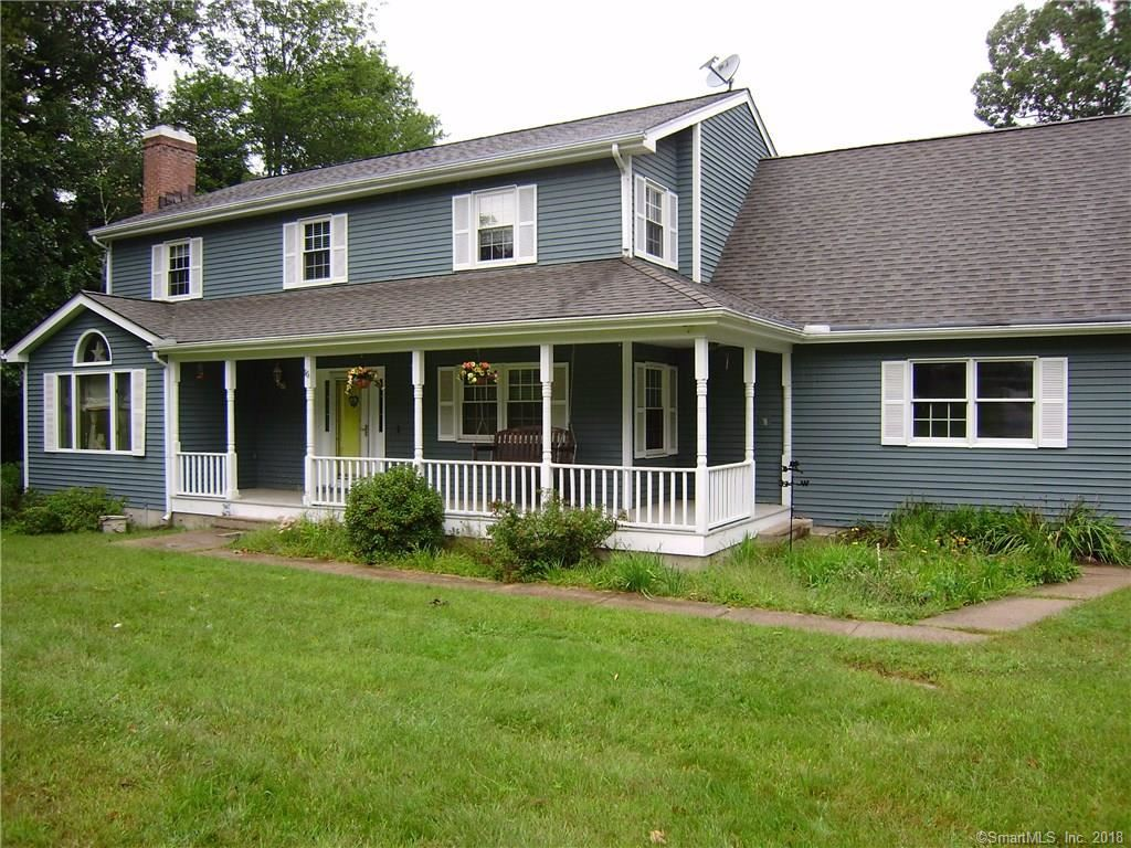 Photo for 16 Alexandria Drive, Barkhamsted, CT 06063 (MLS # 170123622)