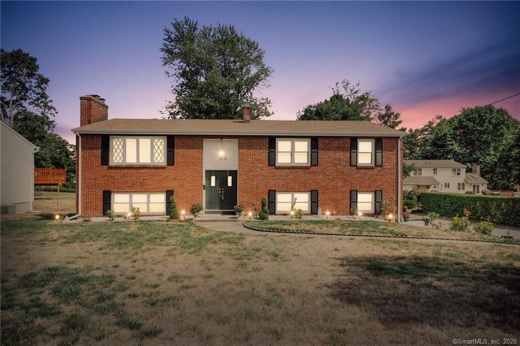 101 Howard Avenue, Southington, CT 06489 - MLS#: 170333622