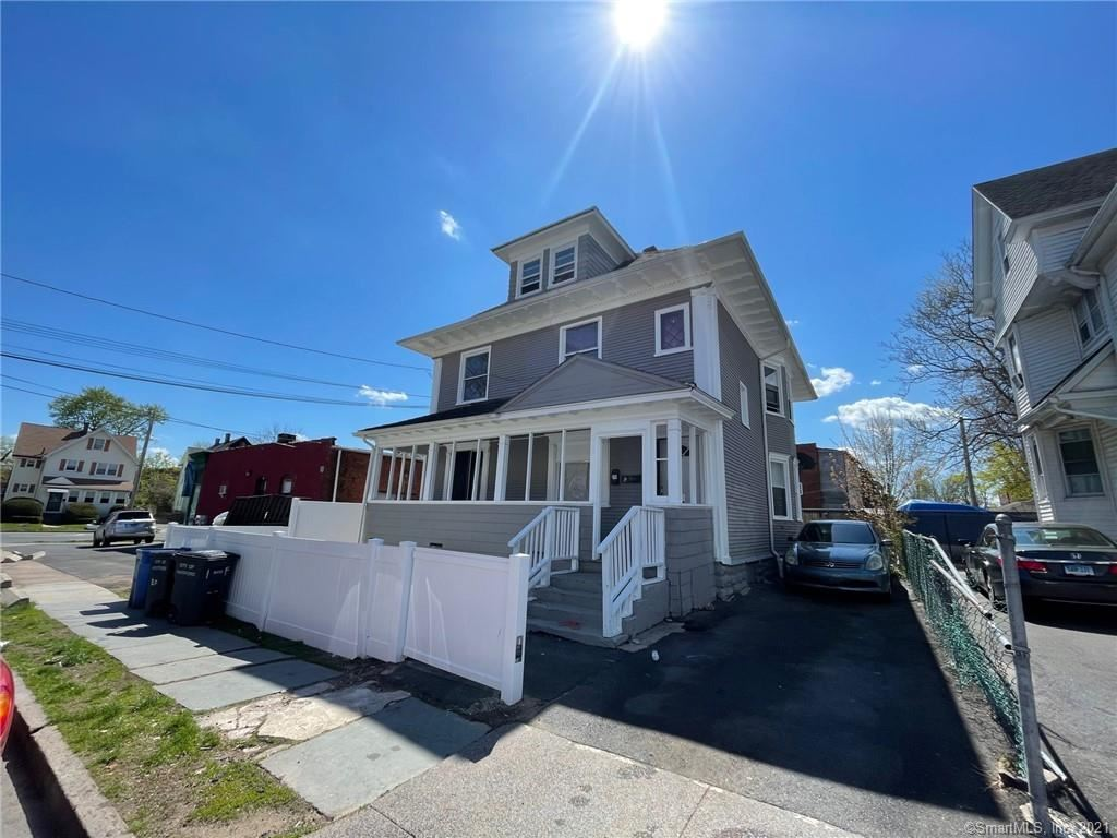 3 Pawtucket Street, Hartford, CT 06114 - #: 170381622