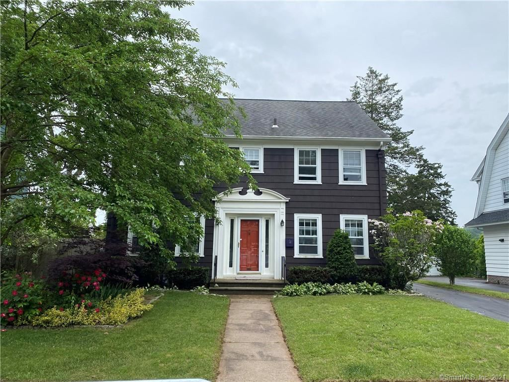 30 Cleveland Road, New Haven, CT 06515 - #: 170405622