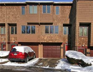 Photo of 81 Towne House Road #81, Hamden, CT 06514 (MLS # 170148623)