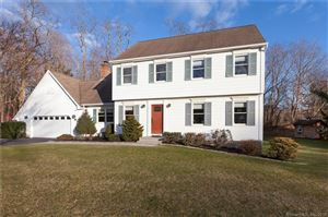 Photo of 106 Dunk Rock Road, Guilford, CT 06437 (MLS # 170153623)