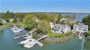 Photo of 131 Dolphin Cove Quay, Stamford, CT 06902 (MLS # 170156623)