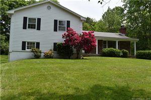 Photo of 510 Hinman Road, Watertown, CT 06795 (MLS # 170201623)