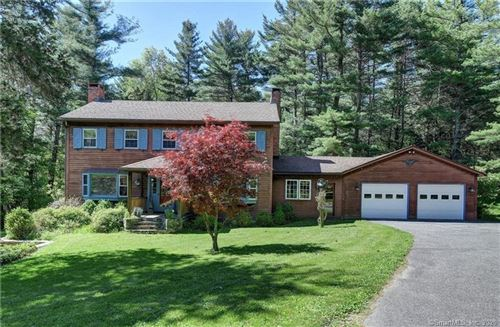 Photo of 11 College Hill Road, North Canaan, CT 06024 (MLS # 170268623)