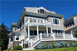Photo of 19 East Shore Avenue, Groton, CT 06340 (MLS # 170057624)