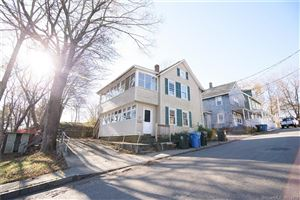 Photo of 34 North Cliff Street, Norwich, CT 06360 (MLS # 170121624)