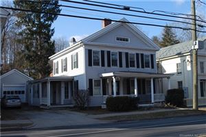 Photo of 537 Main Street, New Hartford, CT 06057 (MLS # 170156624)